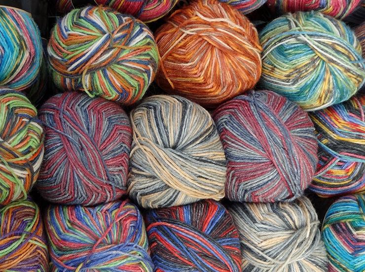 Emslädchen - Wolle im Trend