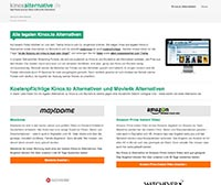 Legale Alternativen von Kinox.to jetzt online auf neuem Portal finden