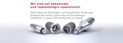Implantologie - Neue Entwicklungen