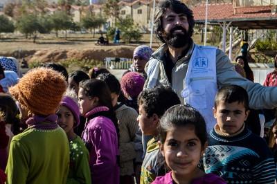 Hoffnungen liegen auf internationaler Geberkonferenz für Syrien