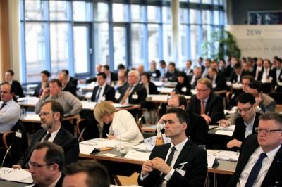 Services im Fokus bei der IMU Frühjahrstagung 2015