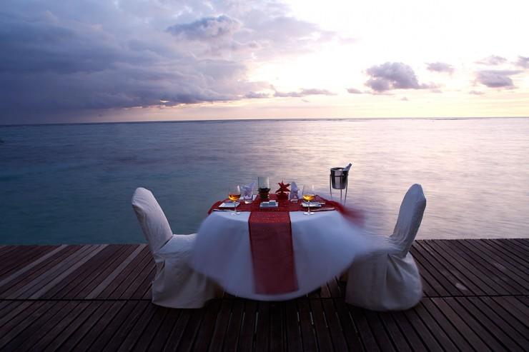 Dine Around  eine kulinarische Entdeckungsreise auf Mauritius