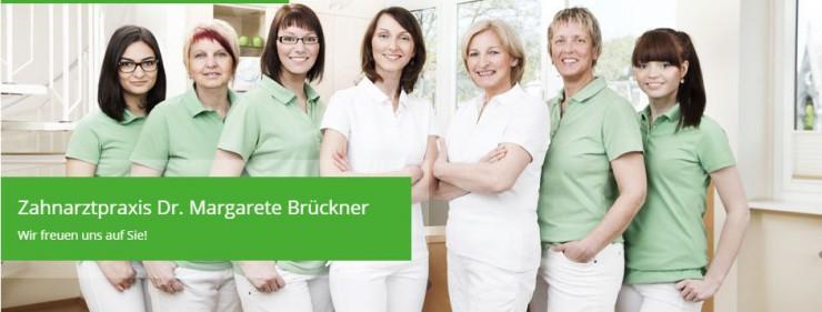 20 Jahre Zahnarztpraxis Dr. Brückner
