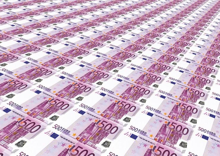 Globale Derivatensumme ist eine tickende Zeitbombe