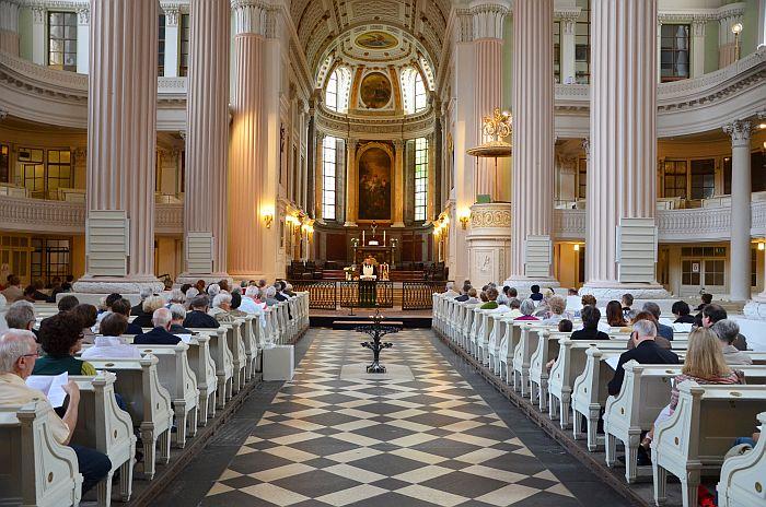 Leipzig feiert 850 Jahre Nikolaikirche
