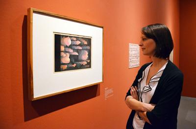 Ausnahmeausstellung Paul Klee - Sonderklasse, unverkäuflich