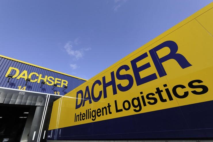 Dachser wächst mit globalen Supply Chains