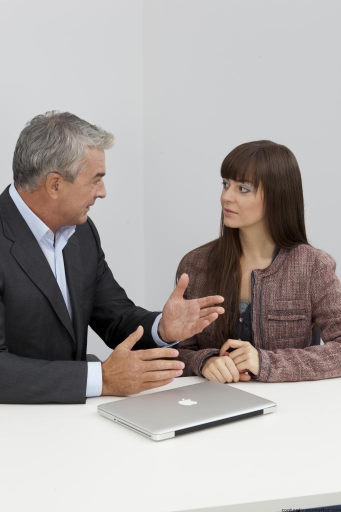 ?Berufserfolg und gutes Hören gehören zusammen  FGH Experten raten zu Hörtests mindestens einmal im Jahr.