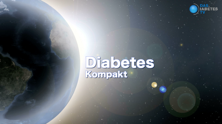Wöchentliche Diabetes-Nachrichtensendung startet