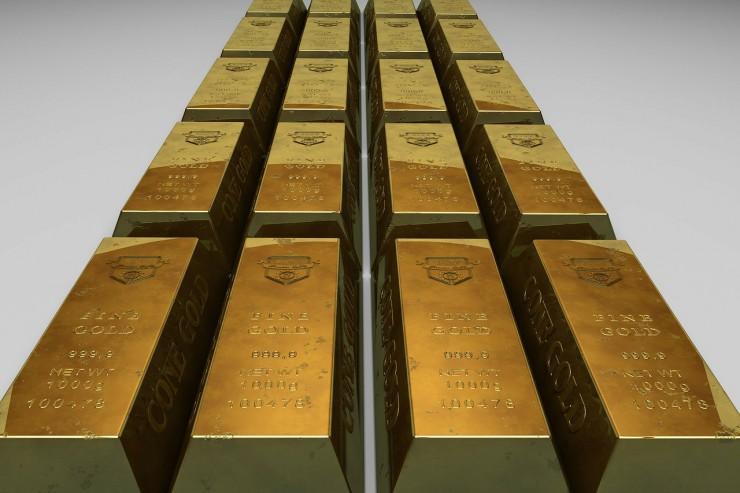 Steht die Gold-Mega-Blase kurz vor dem Platzen?