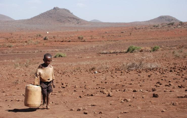 Zum Tag der Erde: Nur sinnvoller Umgang mit den Ressourcen schafft Frieden!