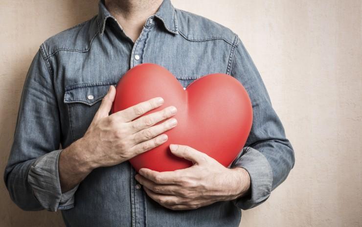 Studie: Männer brauchen Liebe mehr als Frauen