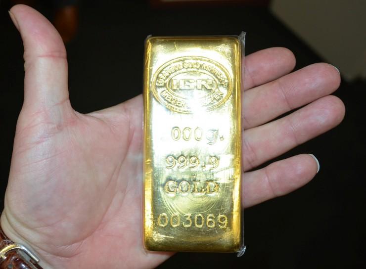 Gold  Krisenmetall oder Garant für Anlagensicherheit?