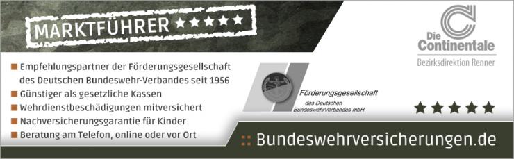 Bundeswehrversicherungen