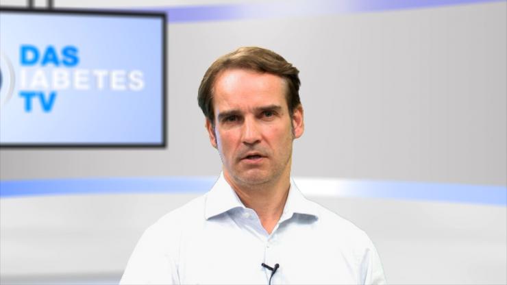 Neue Sendung  ab 30.04.2015 online:  Alles Diabetes! Überzucker, Reichstag und Augen