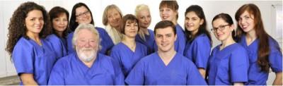 Jubiläum - 5 Jahre Zahnarzt Zentrum Hannover