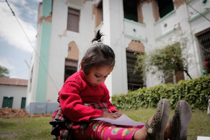 Erdbeben in Nepal: Wir haben alles verloren