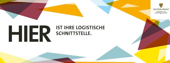 Sachsen-Anhalt auf der transport logistic in München 2015