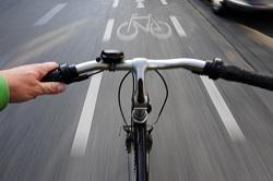 Fokus Privathaftpflichtversicherung - GVV-Privat bietet Radfahrern starken Rundum-Schutz inklusive Ausfalldeckung