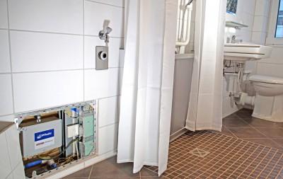 GANG-WAY: Finanzielle Hürden zur Barrierefreiheit überwinden - 4.000 Euro Zuschuss pro Wohnung