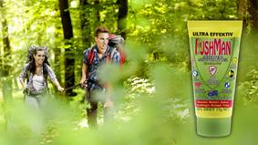 Bewährt in den Tropen: Bushman-Insektenabwehrmittel rechtzeitig vor Beginn der Mückensaison jetzt auch in Deutschland erhältlich