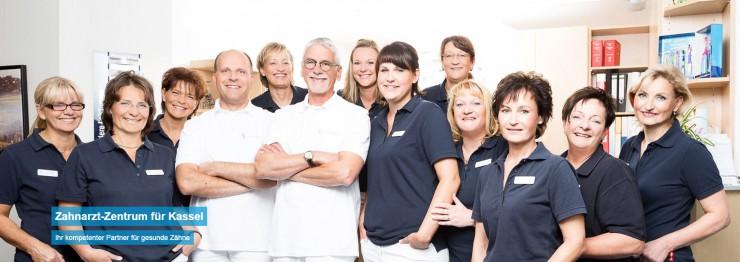 Zahnarzt-Zentrum Kassel - Die Praxis stellt sich vor