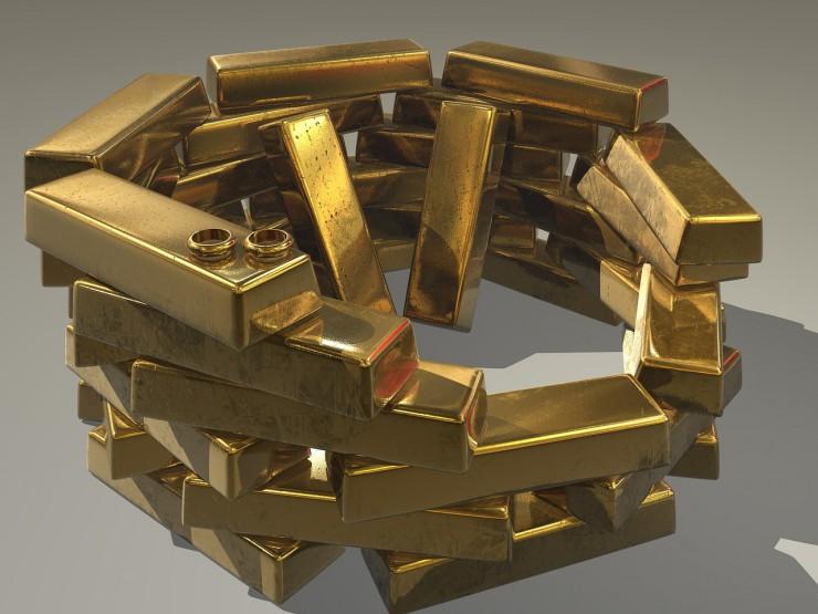 Der zerbrechliche Traum vom großen Goldglück