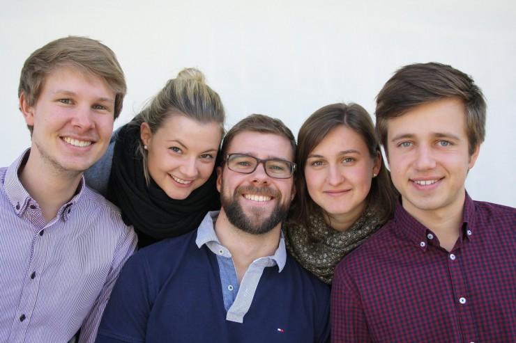 HHL-Studenten erstellen Wirtschaftskonzept für erstes Integrationshotel in Leipzig