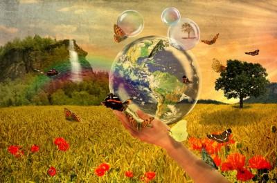 Die 12 toxischen Schwestern: illusionsloser Realismus mit QuantiSana