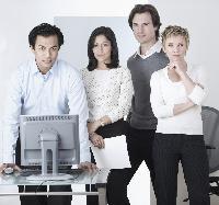 Outsourcing der Finanzbuchhaltung - das ist unser Business