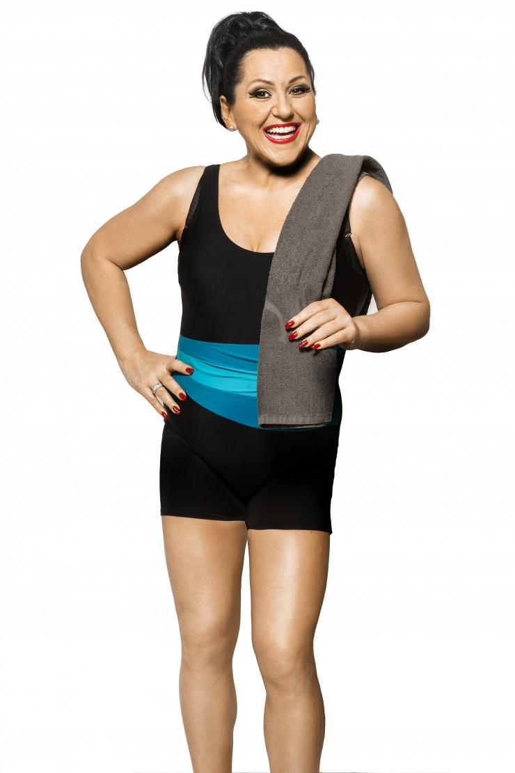 500 Kilo weniger - The Biggest Loser Teilnehmer legen Fitnessprogramm auf