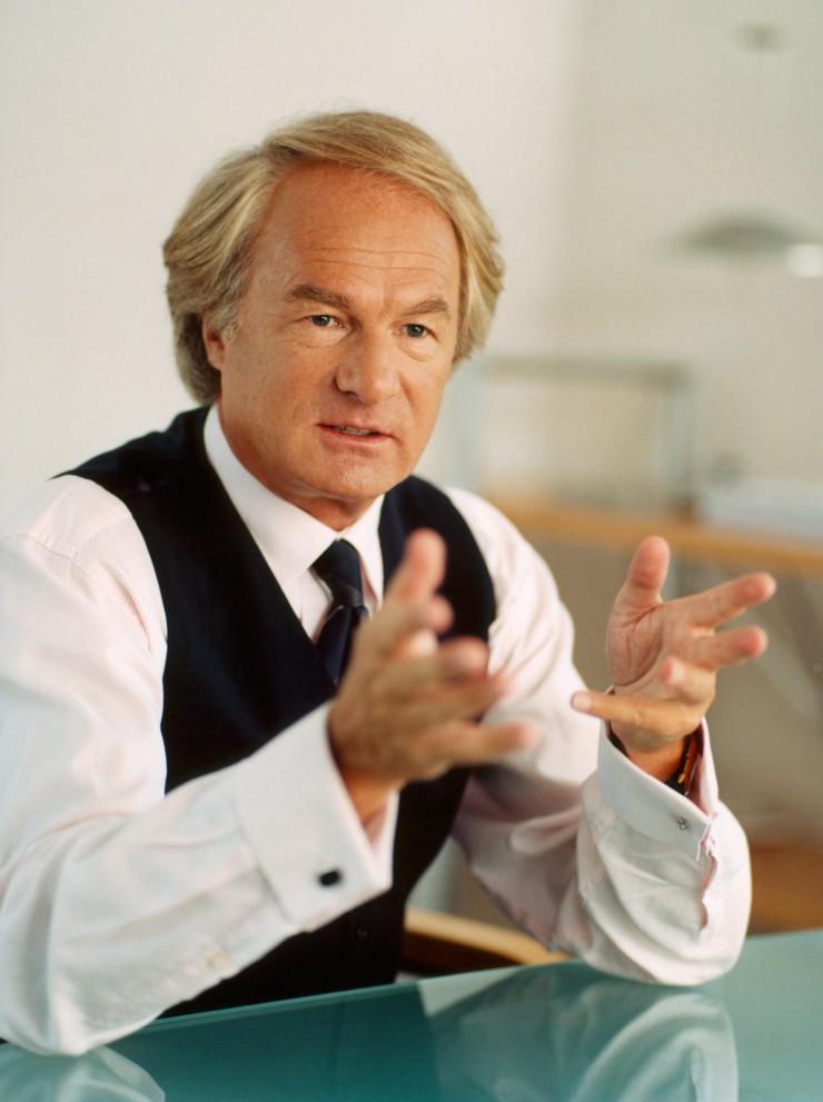 Privatinsolvenz für Top Manager :Wieso machten Middelhoff und andere Prominente keine Insolvenz in England?