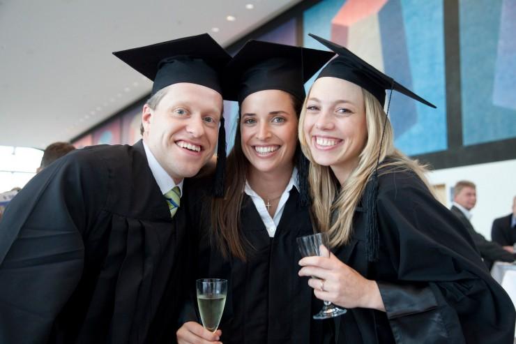 International ausgezeichnete berufsbegleitende Managerausbildung in Köln