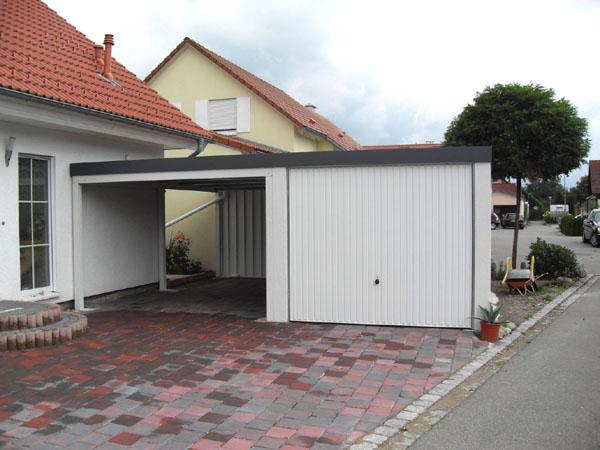 pressenachricht exklusiv garagen f r eine lange. Black Bedroom Furniture Sets. Home Design Ideas