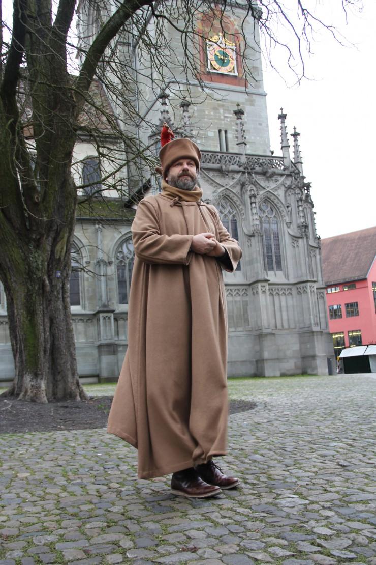 Konstanz im Zeichen von Jan Hus