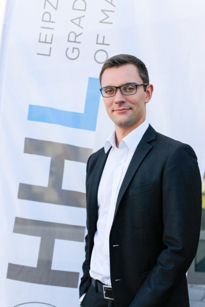 Starkes Netzwerk engagiert sich mit Deutschlandstipendien an der HHL Leipzig Graduate School of Management
