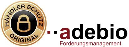 Endlich: Händlerschutz und adebio kooperieren!