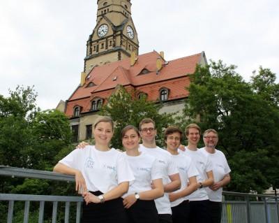 HHL-Studenten engagieren sich für erstes Integrationshotel in Leipzig
