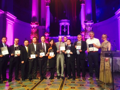 LTE World Summit: F5 Networks gewinnt
