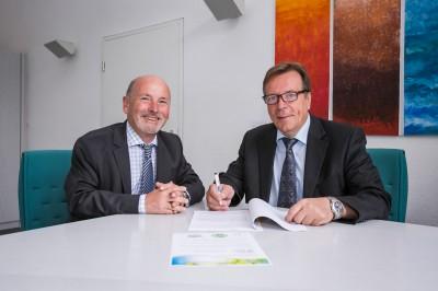 GGEW AG gewinnt Ausschreibung der Gemeinde Seeheim-Jugenheim