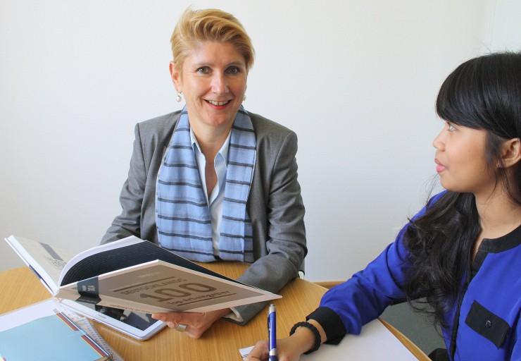 Familienunternehmen im Fokus einer Karrieremesse an der HHL Leipzig Graduate School of Management