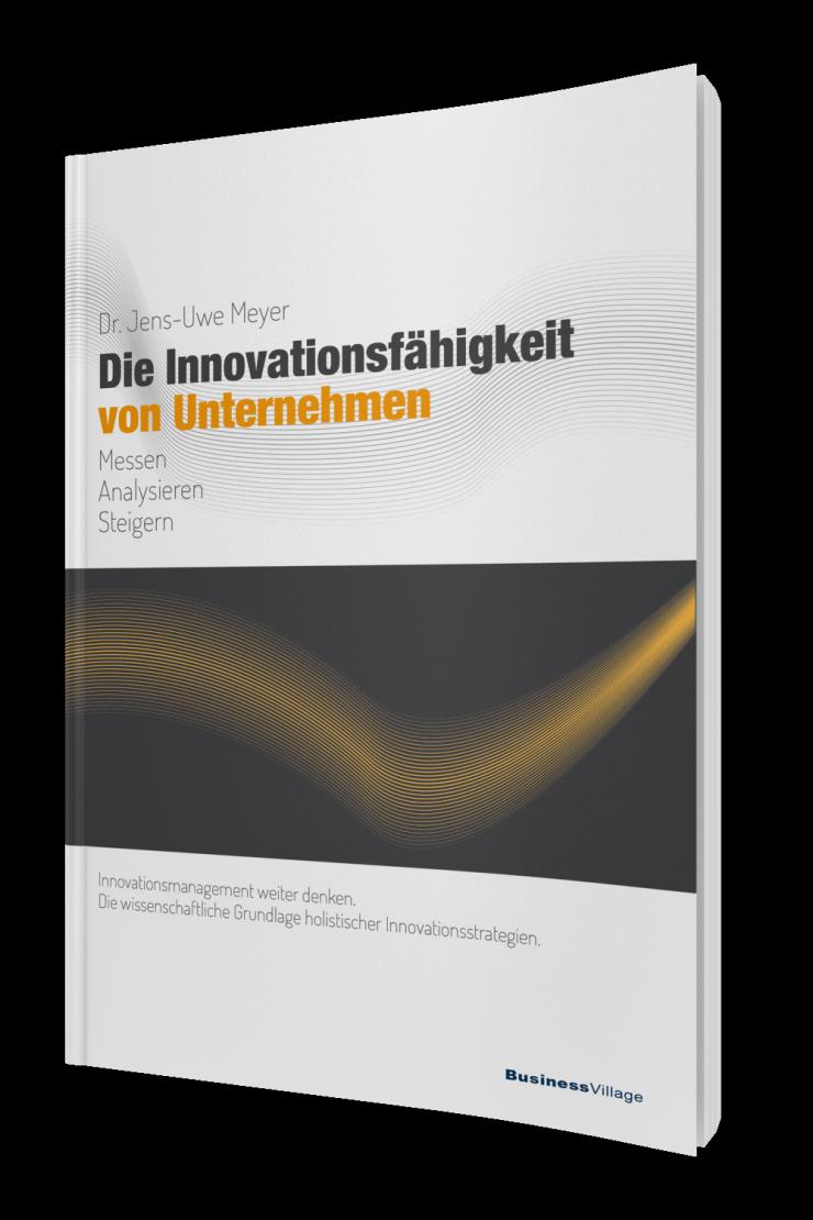 Wie Unternehmen ihre Innovationsfähigkeit steigern können