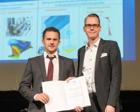 SOFiSTiK-Preis für Masterarbeit im Bereich Eisenbahnbrückenbau
