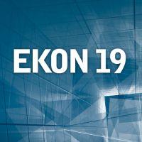 Erfolgreich entwickeln mit Delphi & Co.: Die EKON 19 im November in Köln
