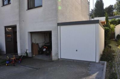 Platz für den Zweitwagen mit Garagenrampe.de