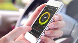 Neues Connected-Car-Produkt gibt Fahrern einen besseren Einblick in ihren Fahrstil