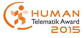 Telematik Award 2015: Innovative Lösungen der Human-Telematik hautnah erleben