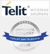 Telit bietet gesamteuropäischen Konnektivitätsdienst für das Internet der Dinge