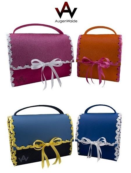 AugenWaide - liebevoll designte Trachten-Taschen passend zum Dirndl und anderen Trachten
