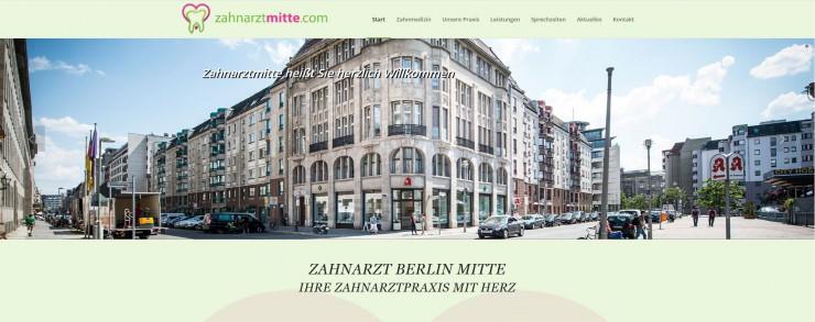 Jubiläum - Was es bedeutet seit 15 Jahren Zahnärztin in Berlin-Mitte zu sein